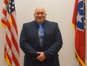 Clay Newman Louderdale Co Sheriffs Office Sgt at Arms