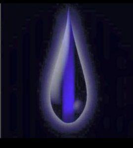 blue line tear
